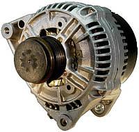 Генератор двигателя автомобиля Bosch, Valeo, Hella, Cargo, Denso, HC-Parts