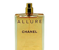 Тестер Chanel Allure 100 ml  Лицензия Голландия 100% копия Оригинала