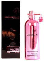 Лицензия Голландия 100% копия Оригинала Парфюмированная вода Montale Candy Rose НИЗКАЯ ЦЕНА