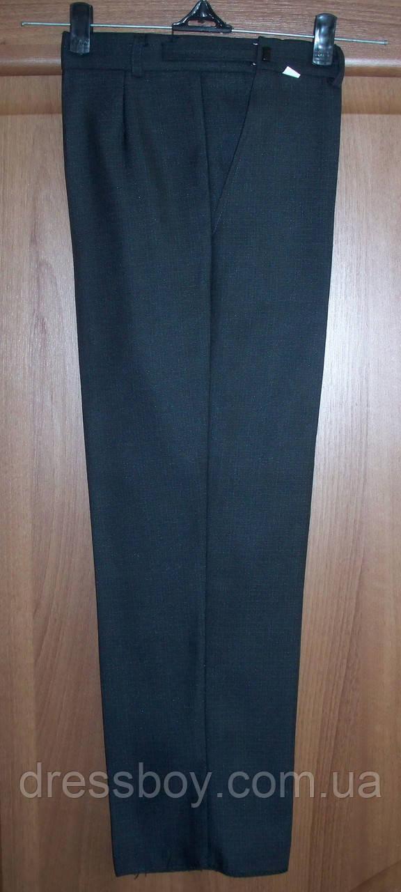 Школьные брюки для мальчиков купить