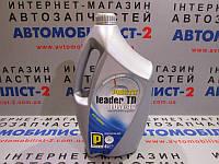 Масло моторное полусинтетическое дизельное Prista(приста) Leader 10w40 4л