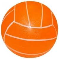 Мяч пляжный волейбол резиновый ВА-3006