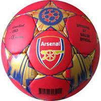 Мяч футбольный клубный