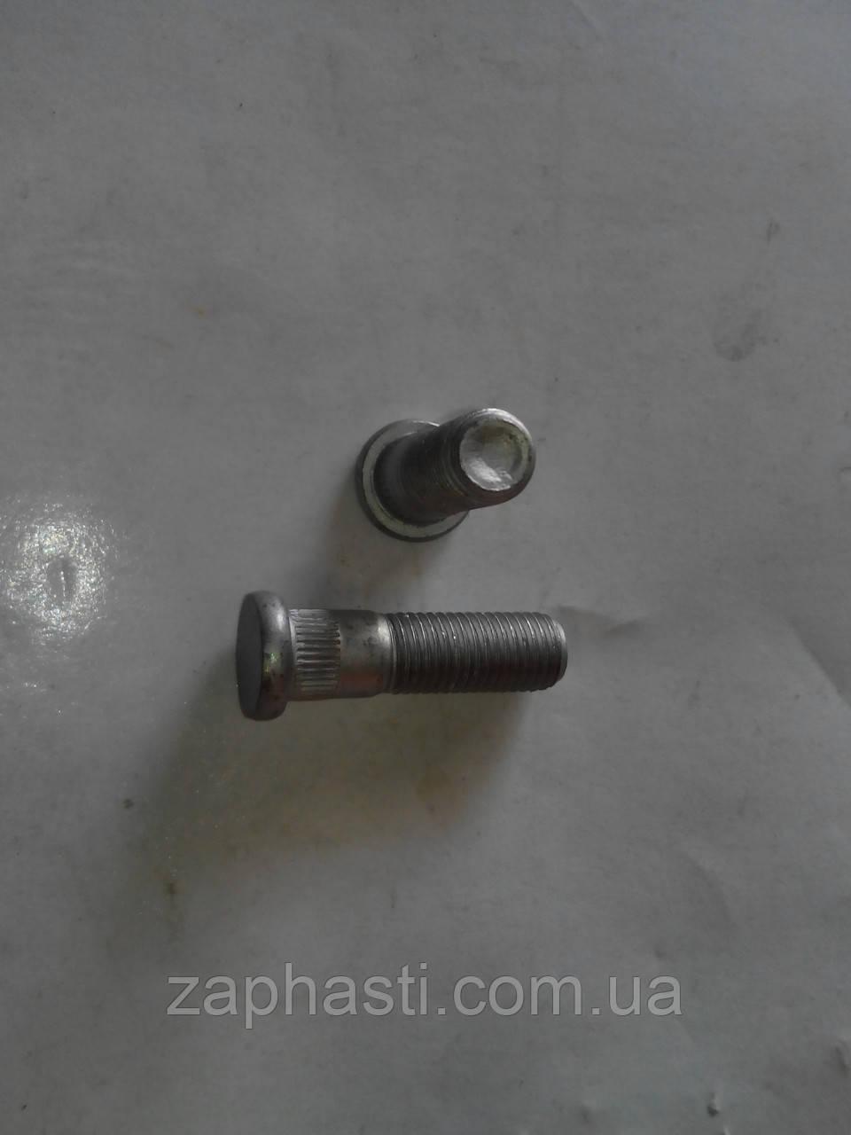 Шпилька фокус 2 3 фотография