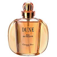 Туалетный парфюм для милых женщин Christian Dior Dune