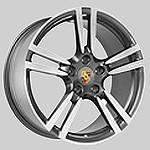 Литые диски Replica Lexus (CT3314) R18 W7.5 PCD5x114.3 ET35 DIA67.1 (HS)