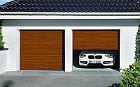 Ворота гаражные Hörmann Акция c приводом Promatic