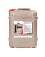 Моторное масло PD Plus 5W-40 20л