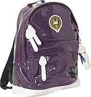 Рюкзак молодежный  Оксфорд (Oxford) 551981/ ХО15 фиолетовый