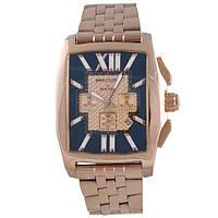 Кварцевые часы Breitling for Bentley Gold B386