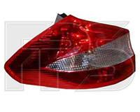 Фонарь задний для ЗАЗ Forza хетчбек '11- левый (FPS)
