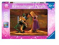 Пазл-XXL Дисней Ravensburger Рапунцель 100 элементов Ravensburger (10829)
