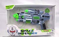 Игровое оружие Космический бластер 25 см, Toy State. TopSky (143106)