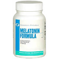 Universal Nutrition Специальная добавка Universal Nutrition Melatonin, 60 капс.