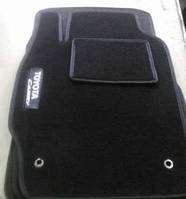 Коврики салона  текстильные BMW 5 Series Е39 1996-2004   (5 шт)