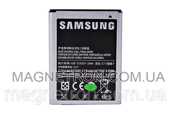 Аккумуляторная батарея EB615268VU Li-ion для мобильных телефонов Samsung GH43-03640B 2500mAh, фото 2
