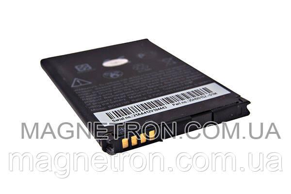 Аккумуляторная батарея BG32100 Li-ion для мобильных телефонов HTC 35H00152-01M 1450mAh, фото 2