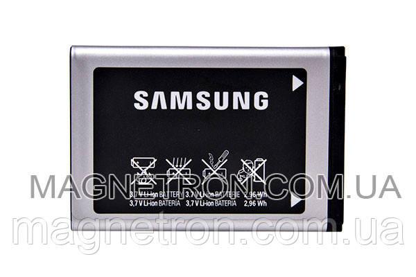 Аккумуляторная батарея для телефона Samsung 800mAh AB463446BU GH43-03241A, фото 2