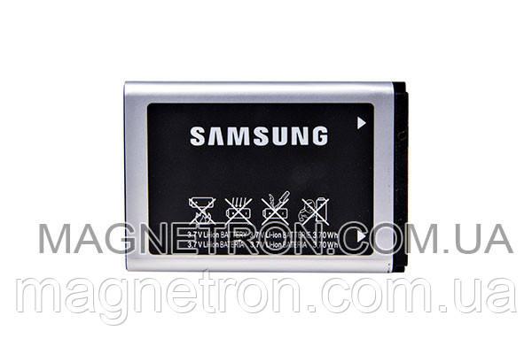 Аккумуляторная батарея AB553446BU Li-ion для мобильного телефона Samsung GH43-03184A 1000mAh, фото 2