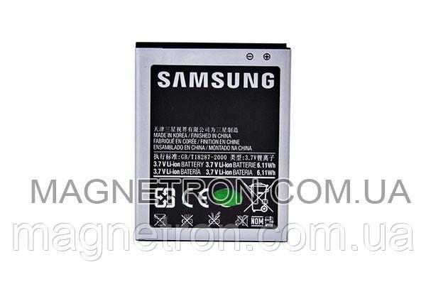 Аккумуляторная батарея EB-F1A2GBU Li-ion 1650mAh для телефона Samsung GH43-03539A, фото 2