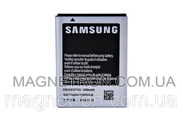 Аккумуляторная батарея EB454357VU Li-ion для мобильного телефона Samsung GH43-03557A 1200mAh, фото 2