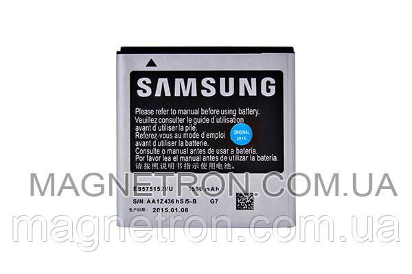Аккумуляторная батарея EB575152VU Li-ion для мобильных телефонов Samsung GH43-03441A 1500mAh, фото 2