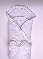 Велюровый конверт-одеяло 1039 Flavien