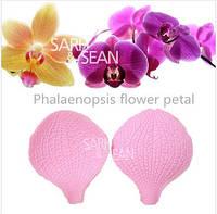 Вайнер лепесток Орхидеи силиконовый