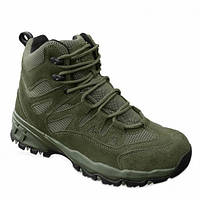 Ботинки Trooper SQUAD 5 дюймов olive