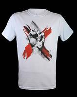 Качественная мужская футболка TRASH PUNCH