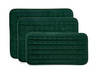 Надувной матрас с насосом на батарейках Intex  191х99х23 см (68974)