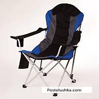 Кресло «Директор», Ø 19 мм Vitan 5990, 6000