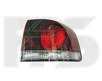 Фонарь задний для Volkswagen Touareg '07-09 левый (MM) внешний