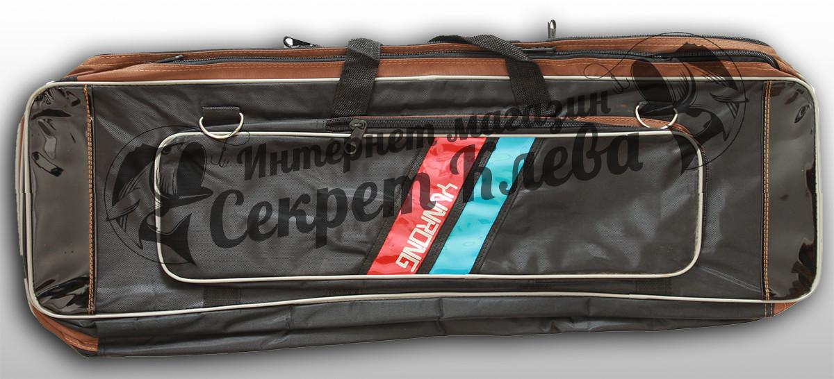 сумки чехлы тубусы для удилищ