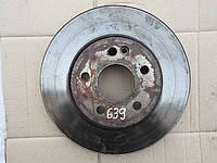 Тормозные диски Mercedes Vito W639