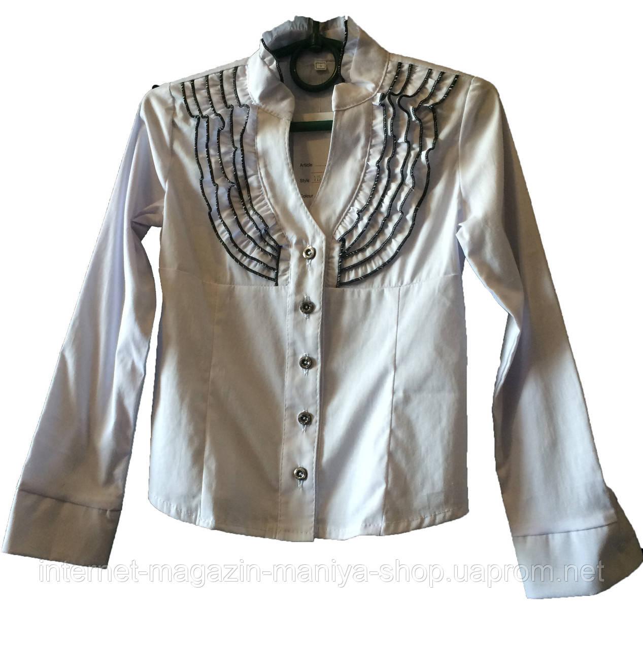 Детская блузка купить