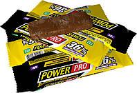 Power Pro Power Pro Батончик 36%, 40 г (ваниль)