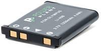 Aккумулятор PowerPlant Olympus Li-40B, Li-42B, D-Li63, D-Li108, NP-45, NP-80, NP-82, EN-EL10