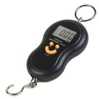 Весы электронные ручные 04