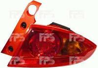 Фонарь задний для Seat Leon '05- правый (DEPO) внешний