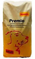 Корм для собак Josera (Йозера) Premio
