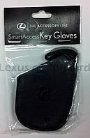 Lexus LS460 LS600 чехол для ключей новый оригинал 2006+