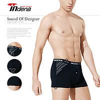 Трусы(боксеры) мужские Indena 100% хлопок - 45грн. Упаковка 2шт