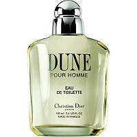 Туалетная вода для мужчин Christian Dior Dune pour Homme