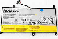 Lenovo IdeaPad S206 L11M2P01, 3740mAh (27Wh), 3cell, 7.4V, Li-Po, черная, ОРИГИНАЛЬНАЯ