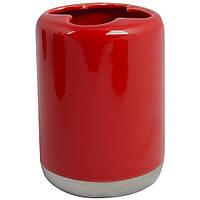 2191030 Склянка для зубних щіток Scarlet