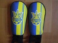 Щитки футбол Украина