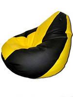 Кресло-мешок Груша 100, 130 см Ткань (цвета в ассортименте)