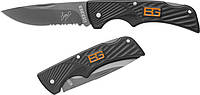 Нож  складной Gerber Bear Grylls Compact, элитная серия