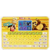 Детский планшет Маша и Медведь